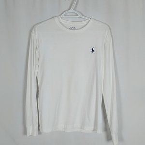 POLO Ralph Lauren Long Sleeve T-Shirt Small